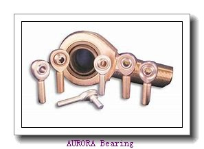AURORA AWB-6TG  Spherical Plain Bearings - Rod Ends