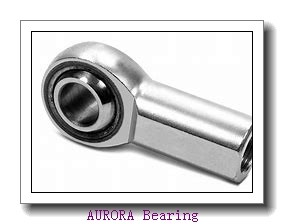AURORA AM-3Z  Spherical Plain Bearings - Rod Ends