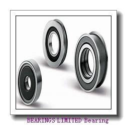 BEARINGS LIMITED UCFB206-20MM A Bearings