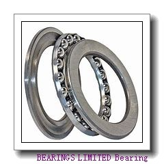 BEARINGS LIMITED SBF206-20MMG Bearings
