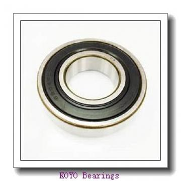 KOYO 46330 tapered roller bearings
