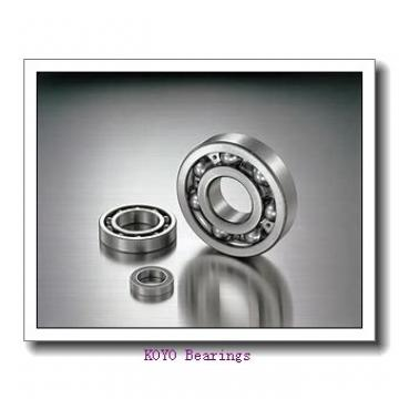 KOYO NJ2215 cylindrical roller bearings