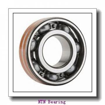 NTN NJ208E cylindrical roller bearings