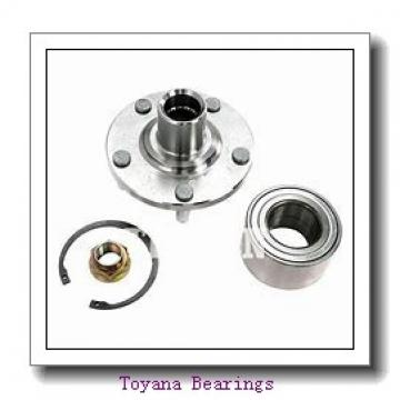 Toyana NF309 cylindrical roller bearings