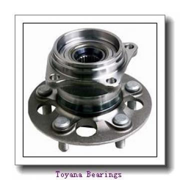 Toyana QJ305 angular contact ball bearings