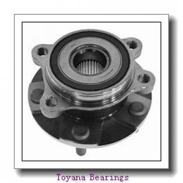 Toyana UCX07 deep groove ball bearings