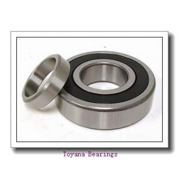 Toyana 54215 thrust ball bearings