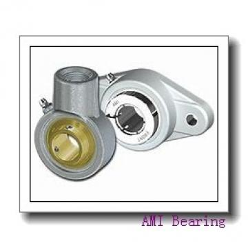 AMI UKPU307+HS2307  Pillow Block Bearings