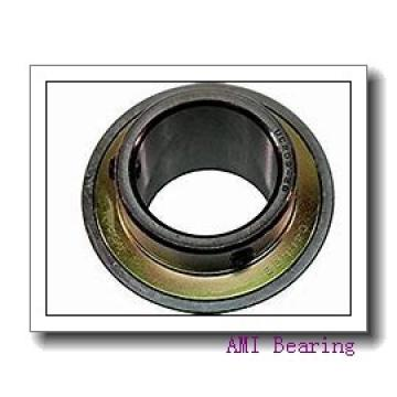 AMI KHFT201  Flange Block Bearings
