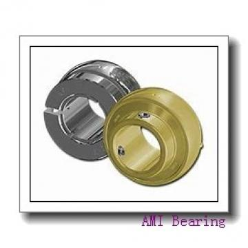 AMI KHPF207-20  Flange Block Bearings
