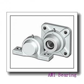 AMI KHLCTE201-8  Flange Block Bearings