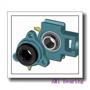 AMI KHFT206-19  Flange Block Bearings