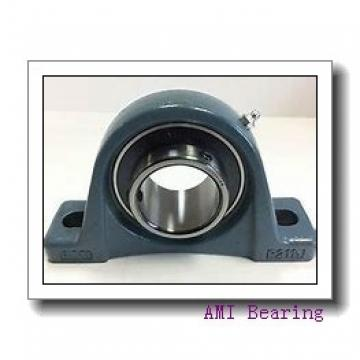 AMI KHFX206-20  Flange Block Bearings