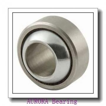 AURORA GEZ040XT-2RS/X Bearings