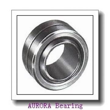 AURORA KM-5  Spherical Plain Bearings - Rod Ends