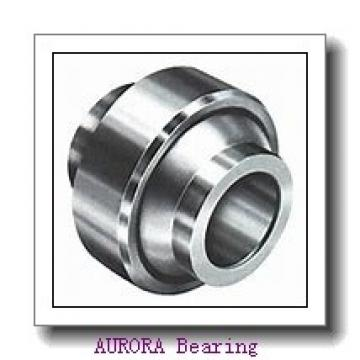 AURORA AW-4Z  Spherical Plain Bearings - Rod Ends
