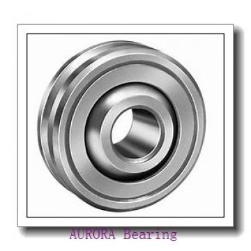 AURORA ASB-8T  Spherical Plain Bearings - Rod Ends