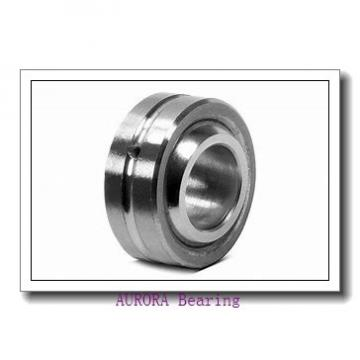 AURORA AW-M12T  Spherical Plain Bearings - Rod Ends