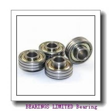 BEARINGS LIMITED SB204-20MMG Bearings