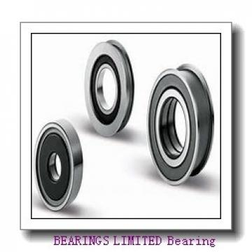 BEARINGS LIMITED SBP204-12MMG Bearings