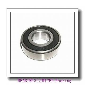 BEARINGS LIMITED SSR1240 ZZRA1P25LY75/Q Bearings