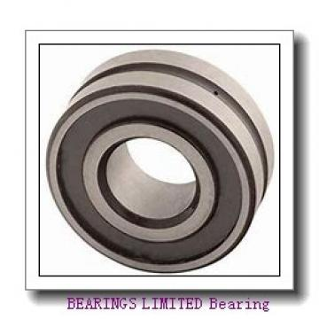 BEARINGS LIMITED SAPP204-20MM Bearings