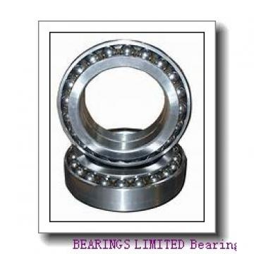 BEARINGS LIMITED 6302 ZZNR Bearings