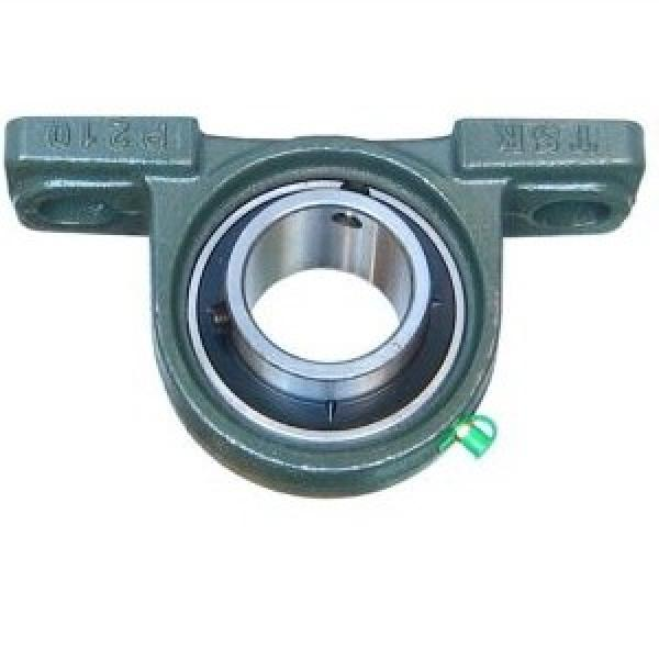 NTN Bearing UCP210 Pillow Block Bearing SKF UC210 Insert Bearing P210 Housing Bearing #1 image