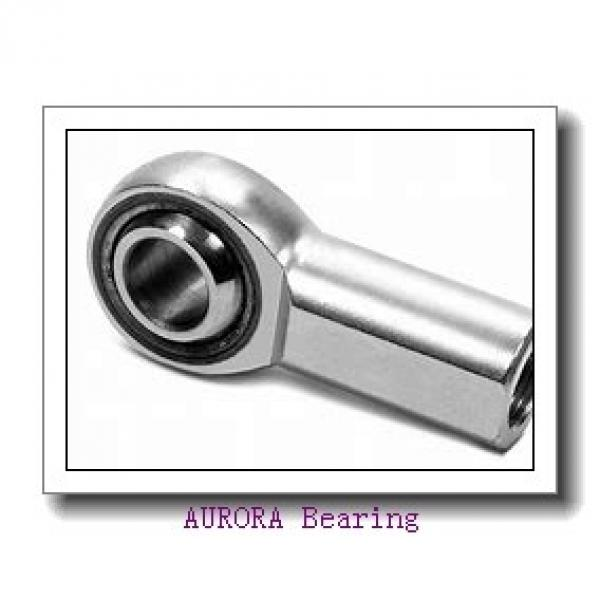 AURORA ASM-3T  Spherical Plain Bearings - Rod Ends #2 image